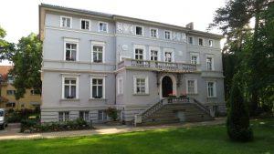 SANCTA MARIA Berlin - Mutterhaus