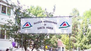 Herzlich Willkommen in SANCTA MARIA Berlin